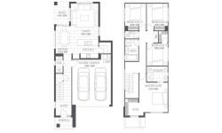 Lot 26 Dell Street Arise estate Rochedale floor plan.jpg
