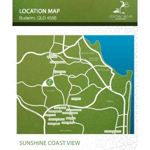Buderim Townhouses Location Map.jpg